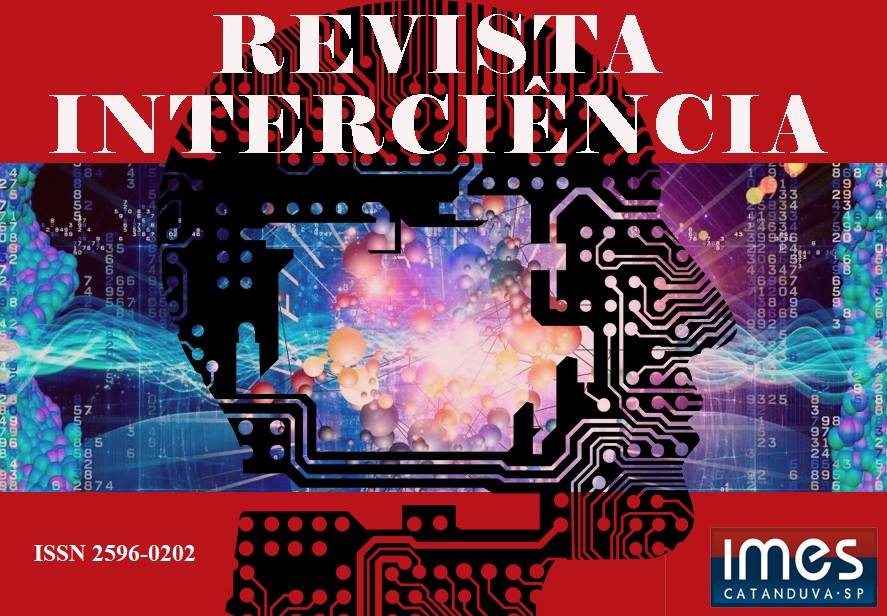 Revista Interciência Imes Catanduva - ISSN 2596-0202